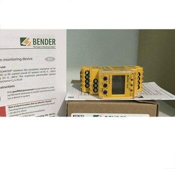 Original BENDER IR420-D6 IR420-D6W-1 B71016415W