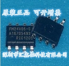 5pcs/lot FM24V05-GTR FM24V05 FM24V05-G SOP8 fm25v01 fm25v01 g fm25v01 gtr sop8