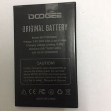 For Doogee X9 3000mAh New Back up Batteries Replacement For Doogee X9 Pro Smart Cell Mobile Phone li