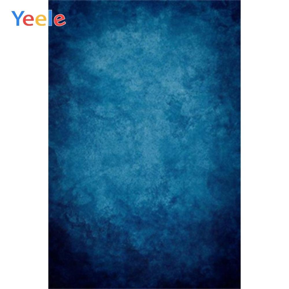 customized newborn baby shower back to school photography backgrounds customized photographic backdrops for photo studio Yeele Blue Wall Gradient Grunge Portrait Baby Dessert Photography Backgrounds Customized Photographic Backdrops for Photo Studio