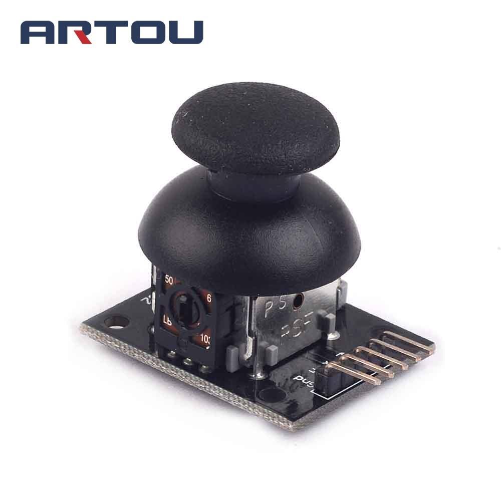 5 шт., 5-контактный защитный модуль джой