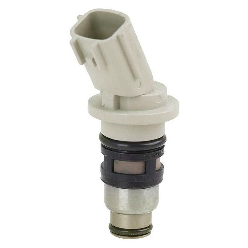Inyector de combustible para Nissan March II K11 16600-73C00 A46-H02