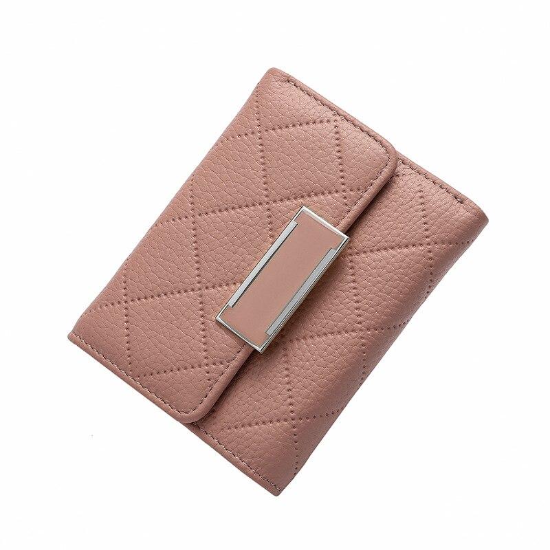 Carteras y monederos de cuero de vaca para mujer bolsos de cuero genuino para mujer bolsos de marca de diseñador Carteras Cuzdan