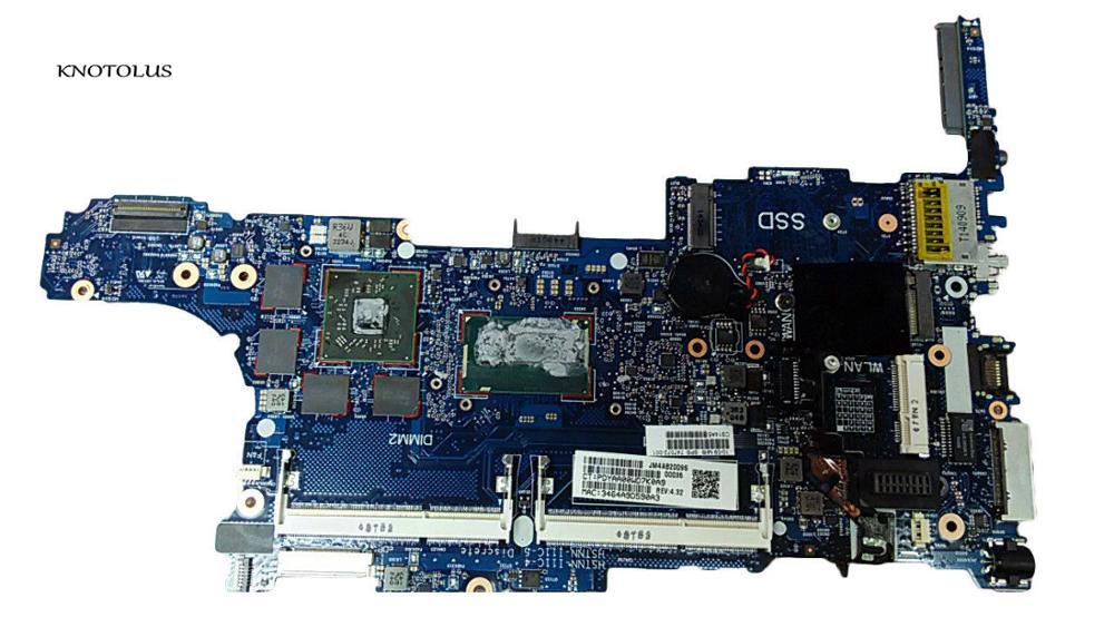 747072-501 PARA HP 840-G1 850-G1 850 G1 840 G1 Laptop motherboard 747072-747072-601 I5-4200U 001 motherboard
