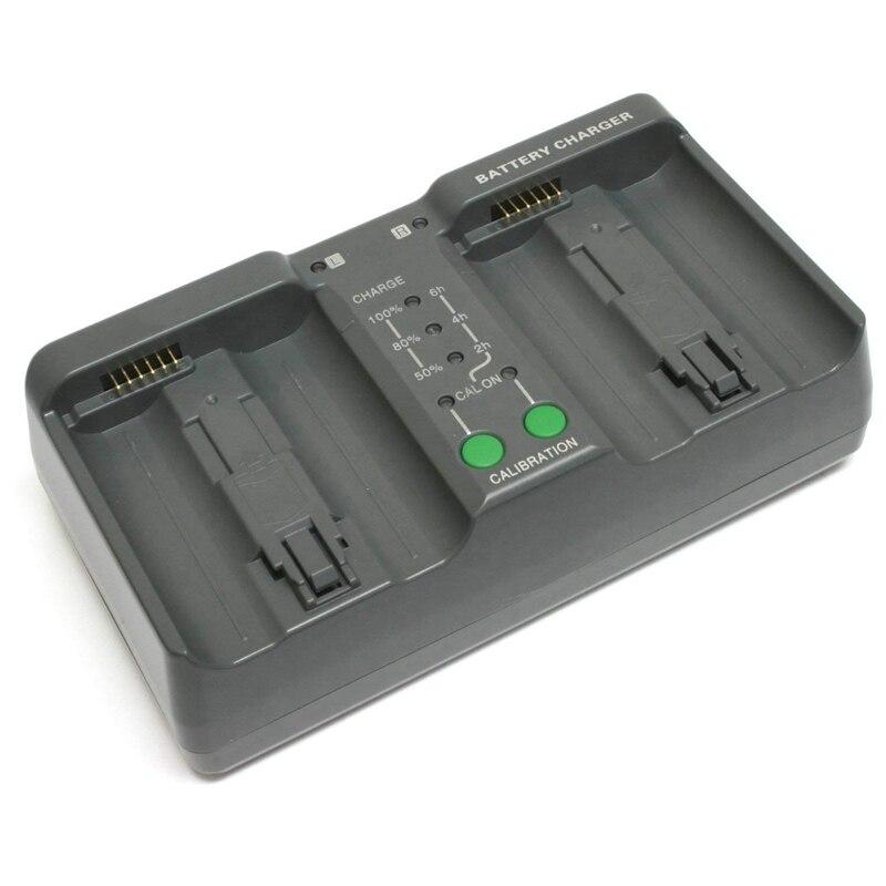 MH-26 cargador Dual de batería con enchufe europeo para Nikon D4S EL4A D850 EN EL4 LP E4
