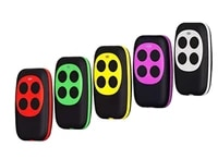 for 315418433868mhz multi frequency auto cloning remote control ptx4 duplicator for garage gate door remote control