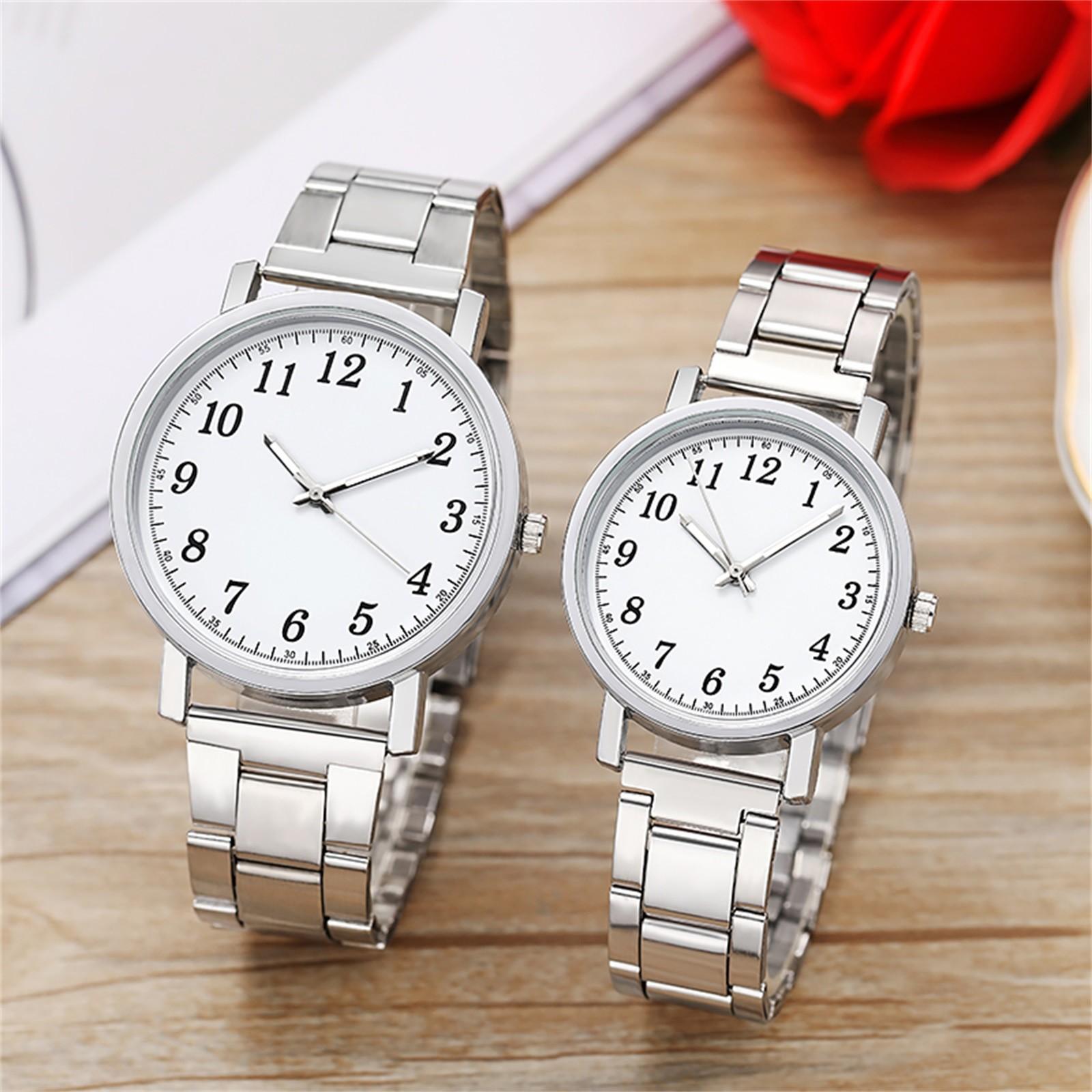 Часы женские кварцевые, наручные часы, пара, кварцевые цифровые часы, модные женские часы, часы-браслет, женские часы, новинка 2021 # P3