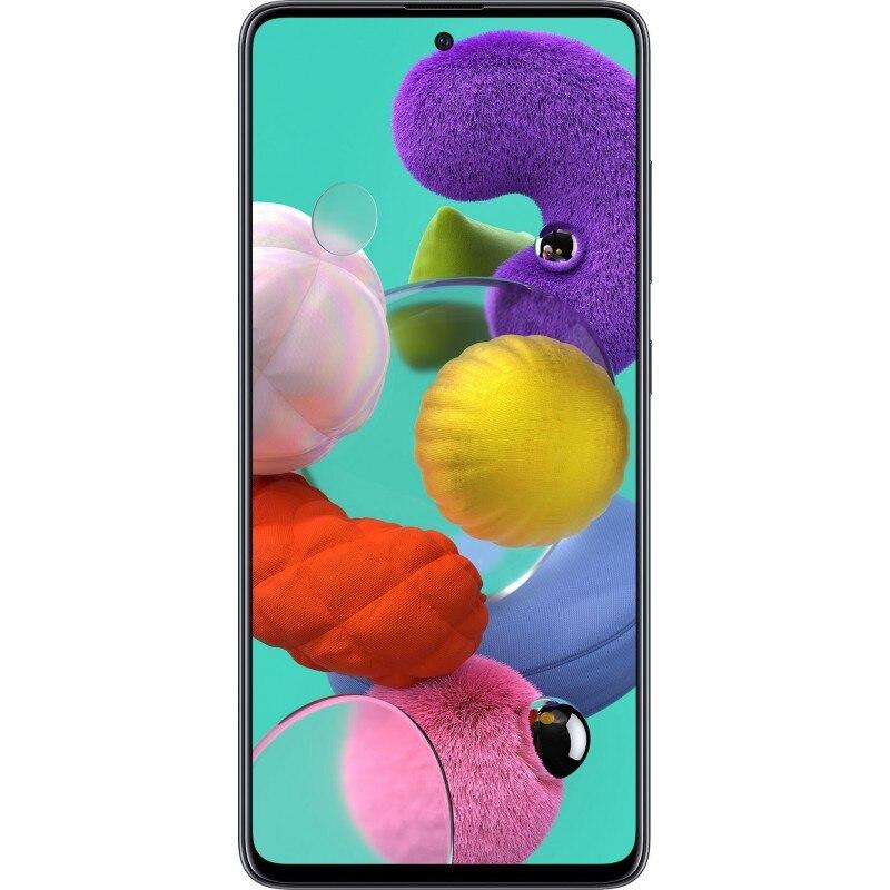 Смартфон Samsung Galaxy A31 4/128Gb (White) SM-A315F белый