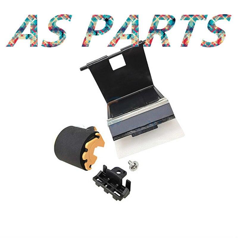 1X PICKUP ROLLER + kit de almofada de Separação para ML1915 ML2580 ML2525 2545 4623 JC61-00580A JC61-01978A JC61-03344A JC93-00087A