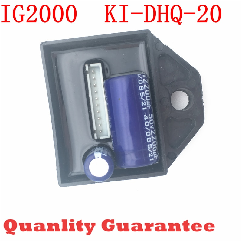 KIPOR KG158 IG2000 IG2000S IG2000P الإشعال وحدة