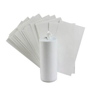 XHL-SUB120170 Transparent Sublimation Shrink Film Sleeve Shrink Wrap for Blanks Sublimation Frame Blank