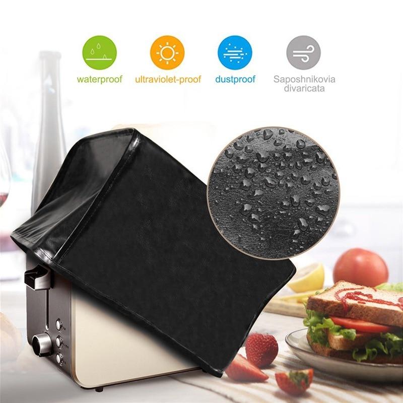 Кожаная кухонная Пылезащитная Крышка для хлебопечки, размеры 28x см