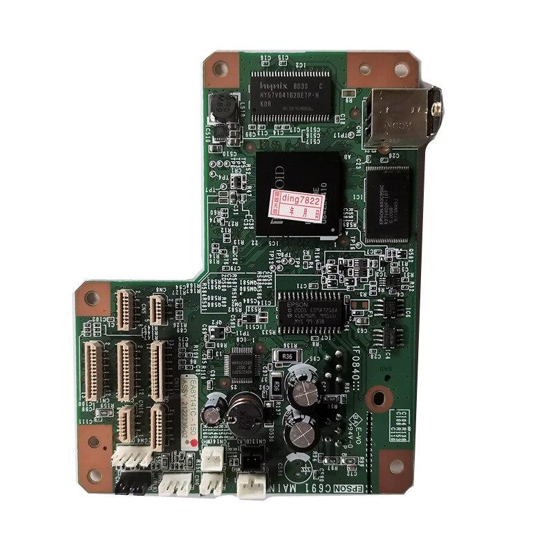 Placa principal para epson t50 r290 r330 l800 r270 impressora placa de formatação peças