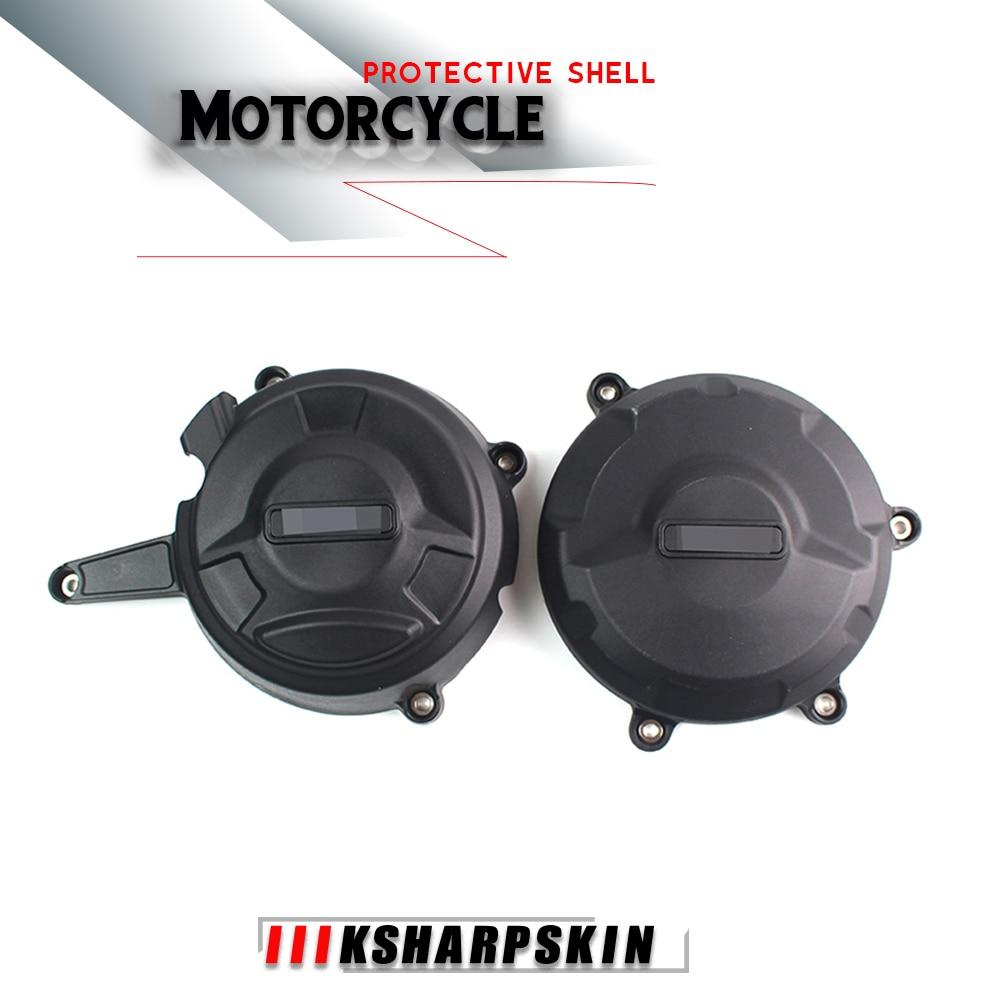 Motorfietsen Motor Cover Bescherming Case Voor Gb Racing Voor Honda CBR600RR CBR600R CBR600 2009-2016 Cbr 600 Cbr 600r cbr600 Rr