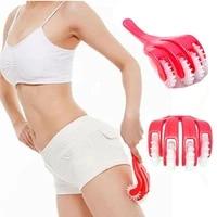 hip lift slimming claw roller body massager buttocks leg thigh waist hip lifter lift up trainer anti cellulite massage beauty