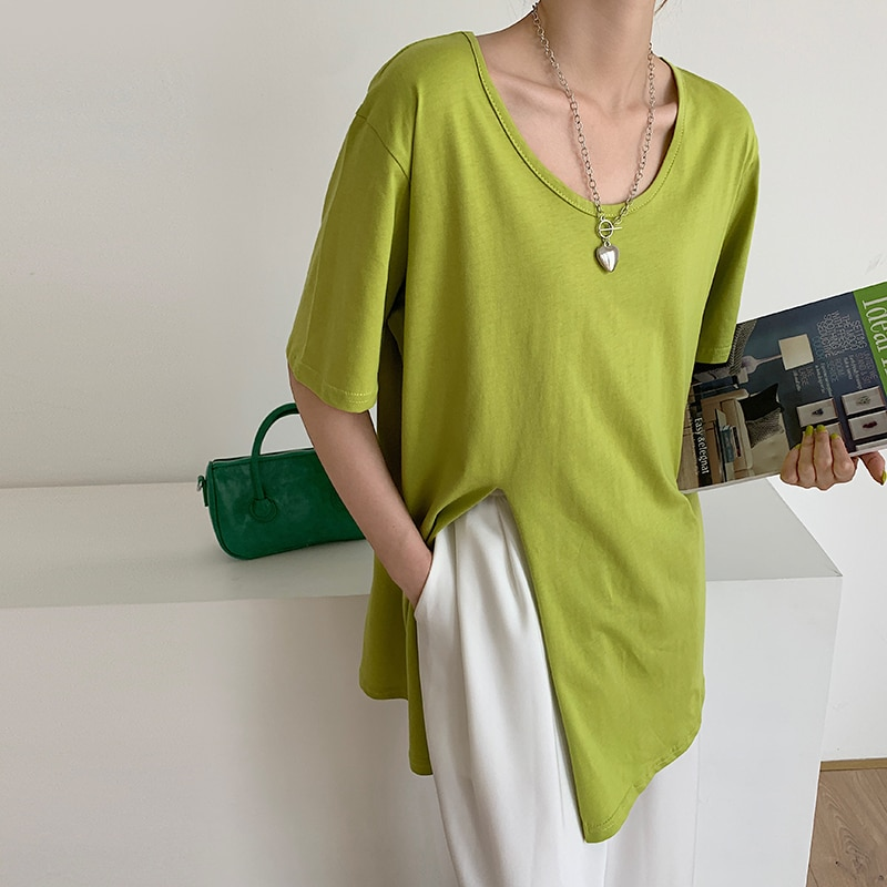CMAZ New T-shirts Women 2021 Vogue Vintage Tshirts Cotton Women O Neck Short Sleeve Best Friends Lad