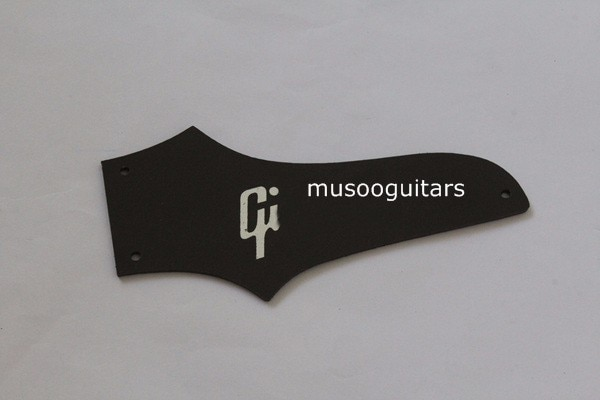 Новый чехол для штанги Thunderbird Bass BK/CR