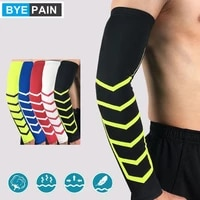 1pcs byepain uv protection cooling arm sleeves sun sleeves for men women perfect for cycling driving running basketball