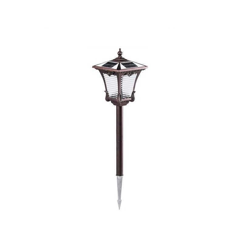 Lampa Ogrodowa Luz Tuinverlichting Luce Para Lamp Lampy Ogrodowe Outdoor Lighting LED Decoracion Jardin Exterior Garden Light enlarge