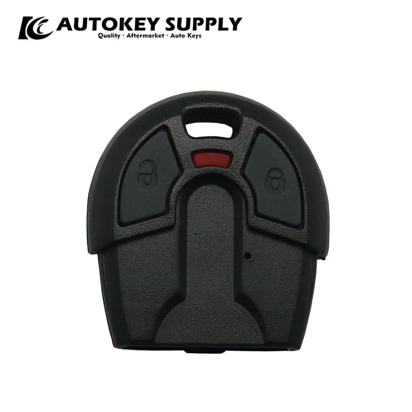 مفتاح بعيد لنظام إنذار بوزيترون فيات ، (PX52) -برنامج مزدوج (293/300) AutokeySupply AKBPCP101