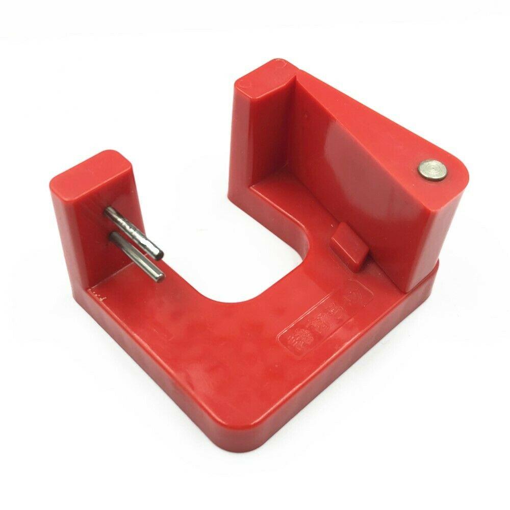 Slingshot Band Jig Catapult Rig For Making Tube Flat Bands Make Band Tying DIY Sliding Sling shot Accessories