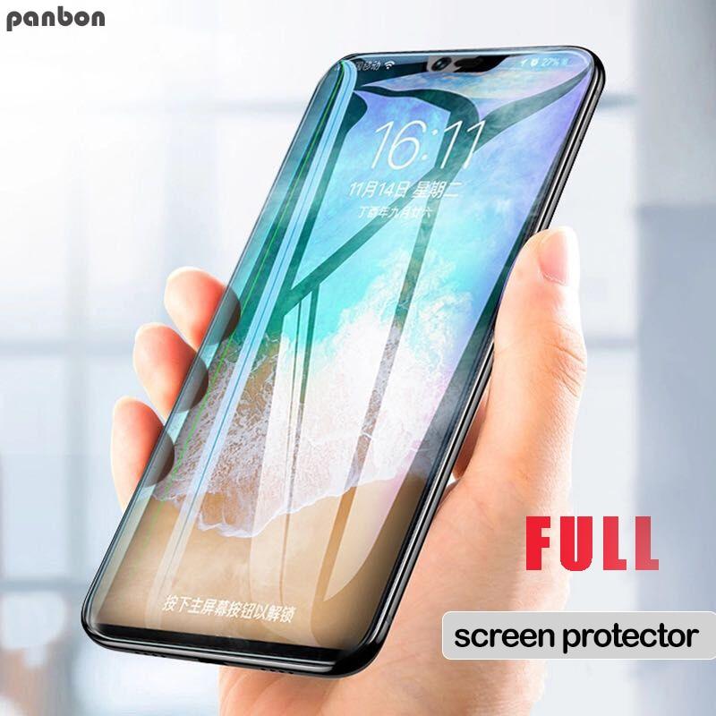 Soft Hydrogel film Full Cover  For OPPO Realme 3 5 Pro 3i X C1 C2 OPPO Realme X2 5 Pro XT Q  Screen