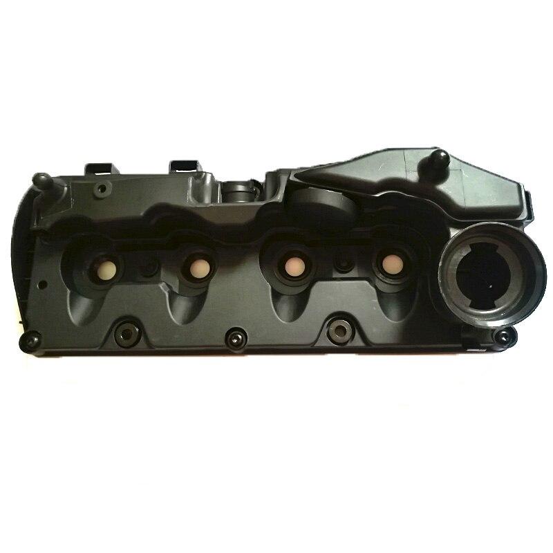 03L103469F крышка клапана для V W Crafter Amarok 2,0 TDI