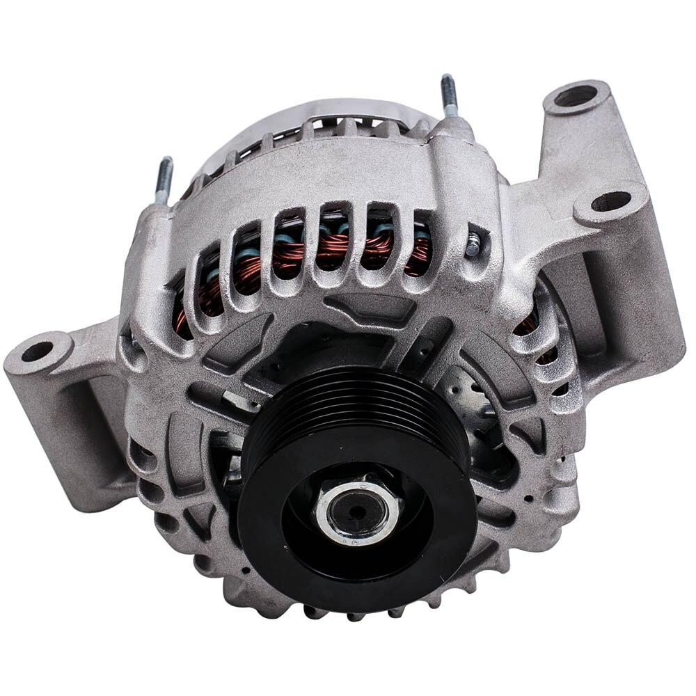 Alternador Generador para Jaguar x-type/x-type Estate CF1 CF1 _ 2,0 D/2,2 D...
