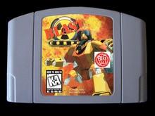 64bit game ** Blast Corps ( USA Version!! )