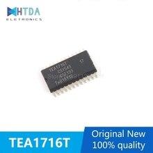 3pcs/lot TEA1716T TEA1716  SOP24 In Stock