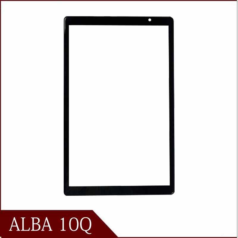 Panel de pantalla táctil capacitivo, piezas de repuesto y reparación, 10,1 pulgadas,...