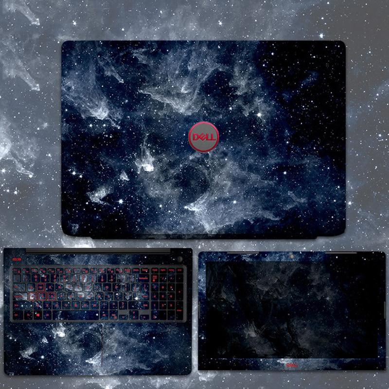 لتقوم بها بنفسك جلود الكمبيوتر المحمول لعام 2020 ديل G7 لعبة دفتر G7-7700/7500 ملصق حائط من الفينيل ملصقات لأجهزة الكمبيوتر المحمول ديل G3-3500/G5-5500 غطا...