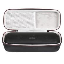 2020 nueva caja de altavoz portátil inalámbrica Bluetooth EVA para Anker Soundcore Motion + Altavoz Bluetooth (solo funda)