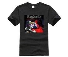 Men T shirt Marillion Assassing s High Quality Round Neck s funny t-shirt novelty tshirt women
