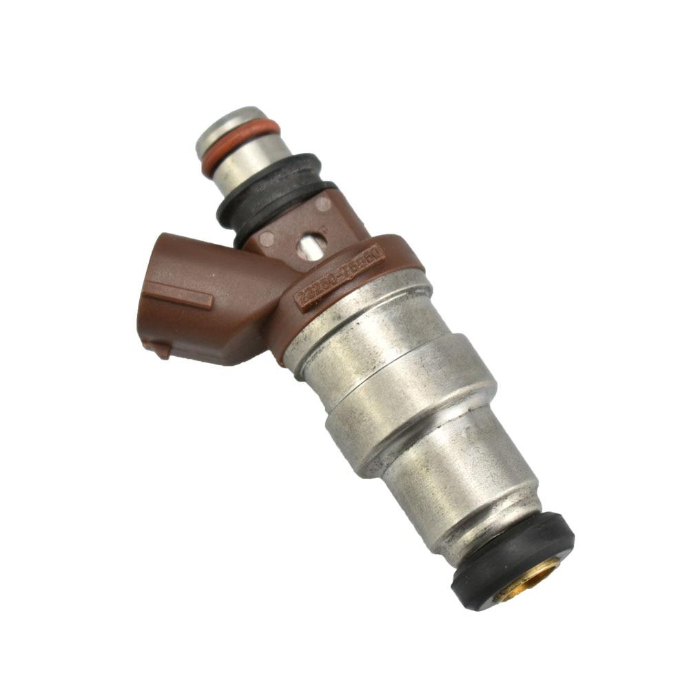 Injecteurs de carburant pour TOYOTA Prado J90 HILUX RZN HIACE RCH 3RZ-FE 2.7L 3RZFE RZJ   23250-75050 1 pièce