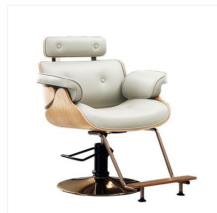Сетчатые красные стулья, парикмахерские стулья, парикмахерские стулья, стулья для стрижки волос, стулья для красоты, парикмахерские стулья ...