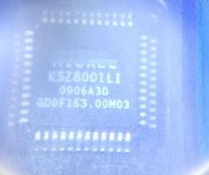 Free shipping IC new% KSZ8001LI