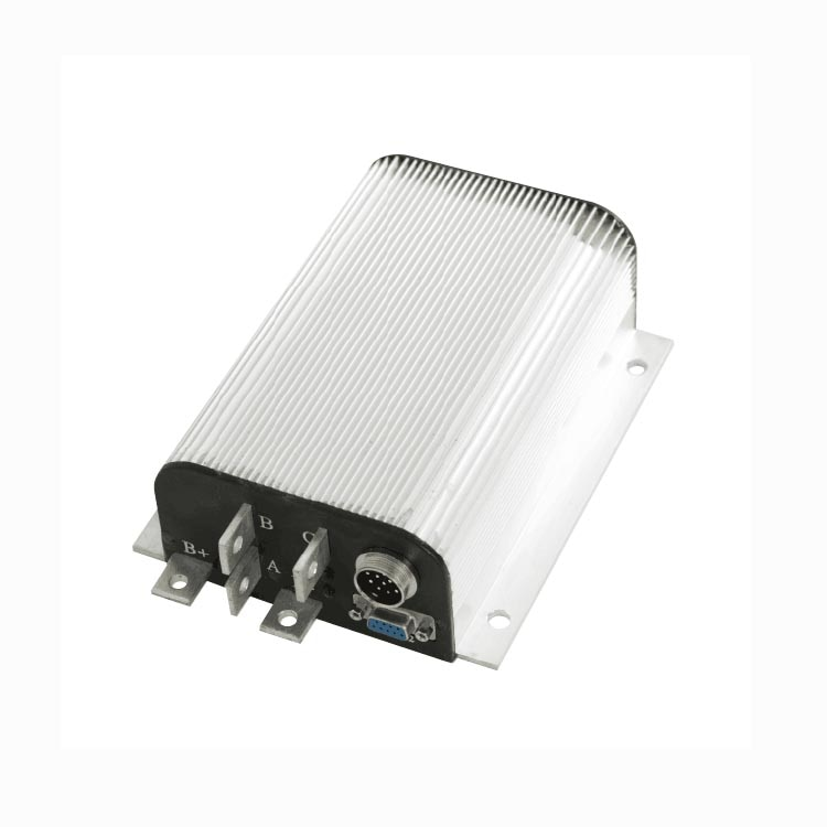 Высокоточный бесщеточный контроллер постоянного тока 300 А 400 а 48 в 3 кВт 4 кВт контроллер скорости двигателя BLDC
