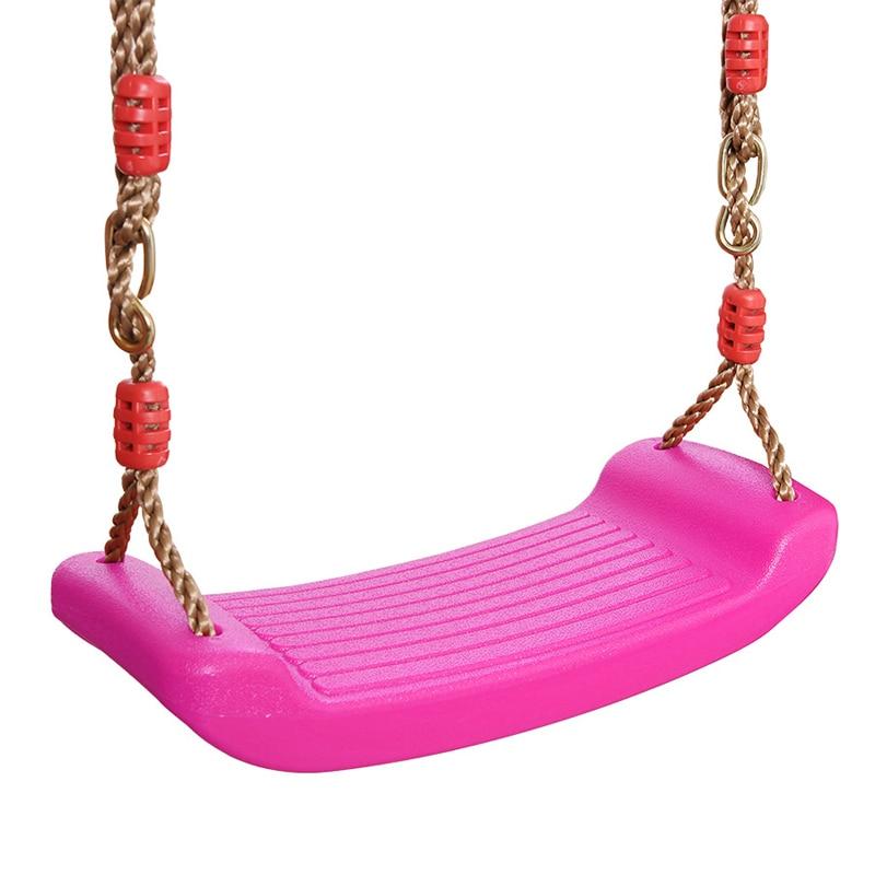 Brinquedos de balanço para adultos crianças ao ar livre brinquedos de esportes eva placa macia balanço equipamentos de playground balanço terno brinquedos internos