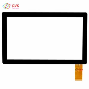 New 7inch for TUFEN A133-V8 Kids Tablet PC Capacitive Touch Screen Digitizer Sensor External Glass Panel
