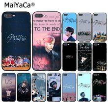MaiYaCa bezpańskie telefon dla dzieci etui do telefonu Huawei Honor 8X9 10 20 Lite Honor 7A 7C Honor10i View20