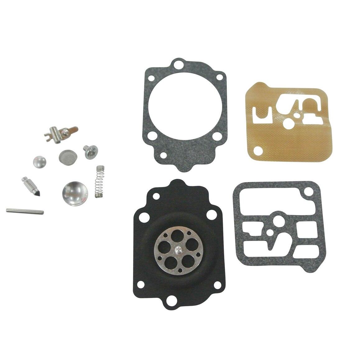 Carburetor Repair Diaphragm Gasket 4 Tillotson RK-1HE Fit Andreas Stihl 038AVMEQ