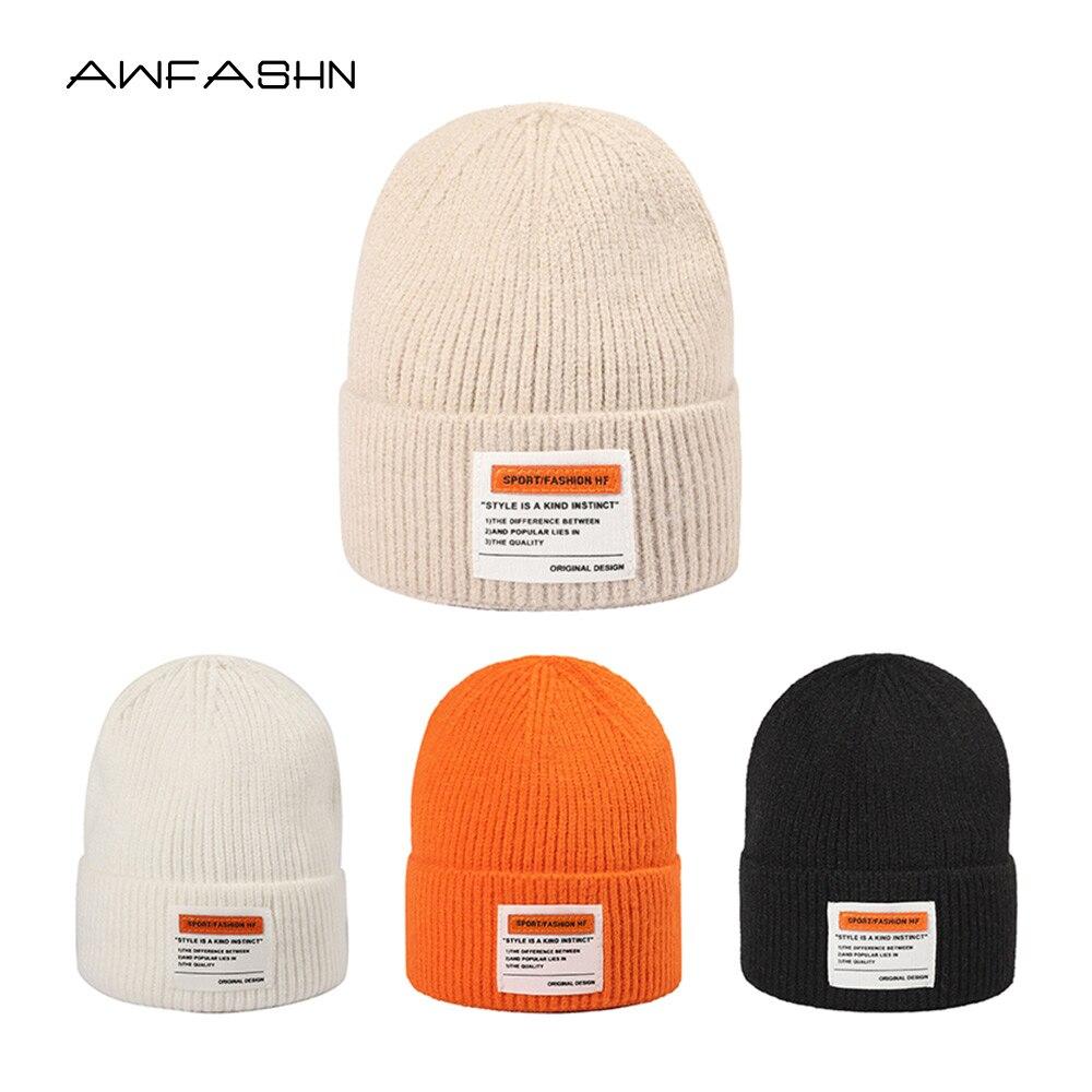 Новые зимние шапки, женские шапки, теплые шапки, мужские шапки, спортивная шапка для улицы, модные шапки в стиле хип-хоп, оптовая продажа