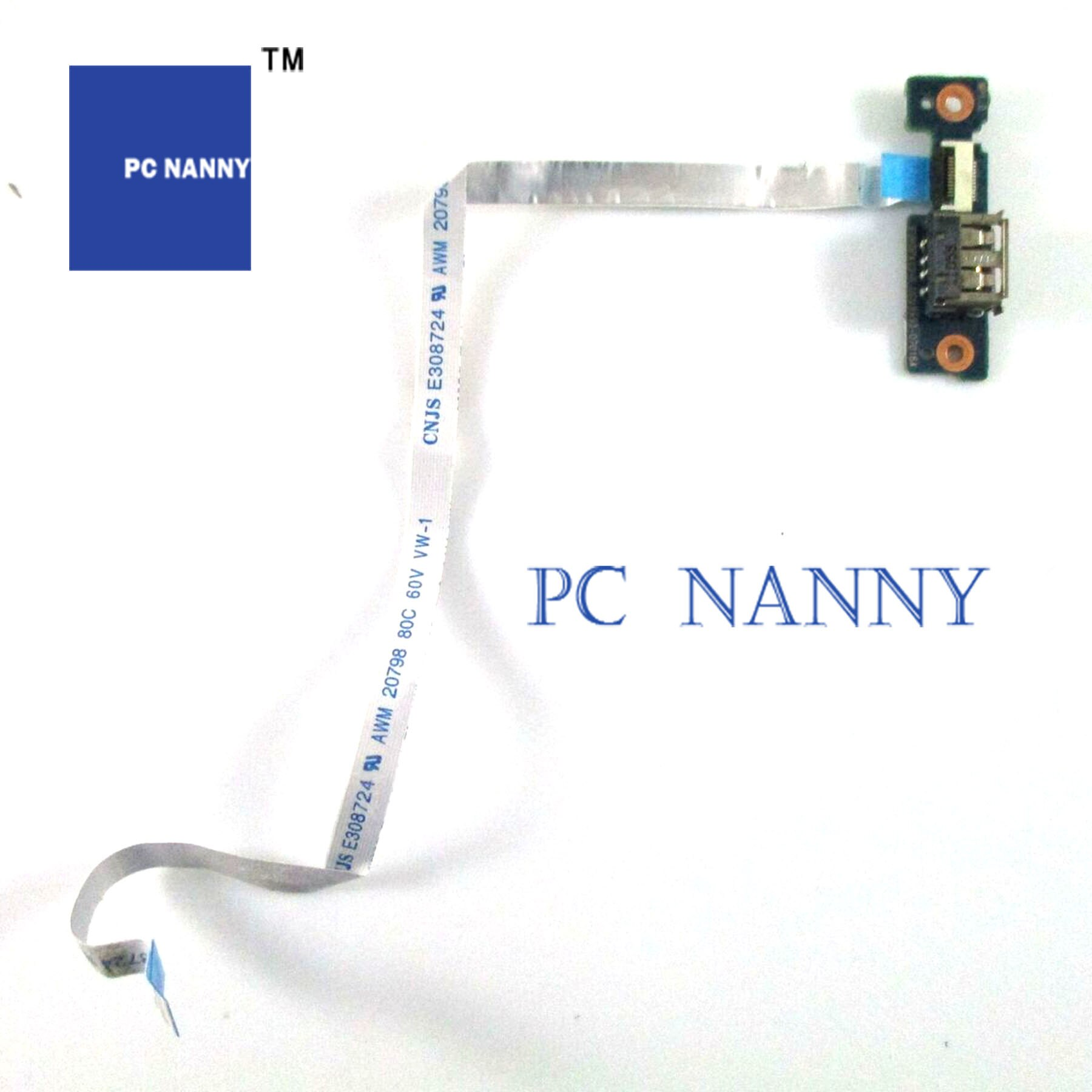 PCNANNY ل sansung SF310 QX412 usb مجلس BA92-07016A