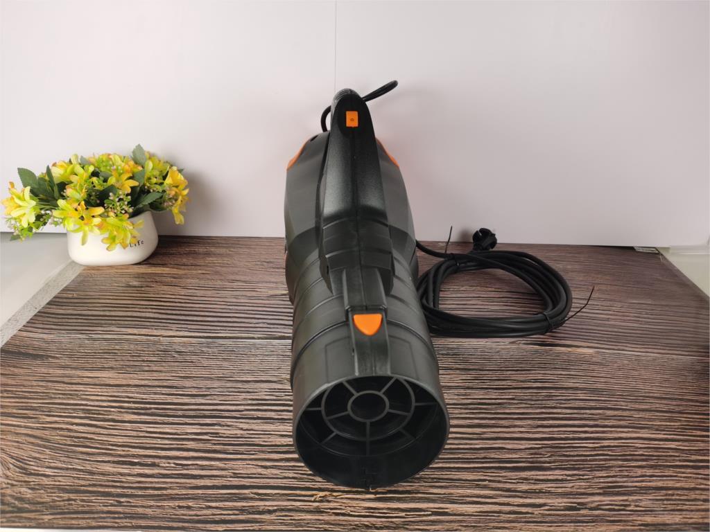 3500W Snow Blower 6-Speed Adjustment Infinitely Variable Speed Industrial Leaf Blower Storm Fan With 5 Meters Line Power Tool enlarge