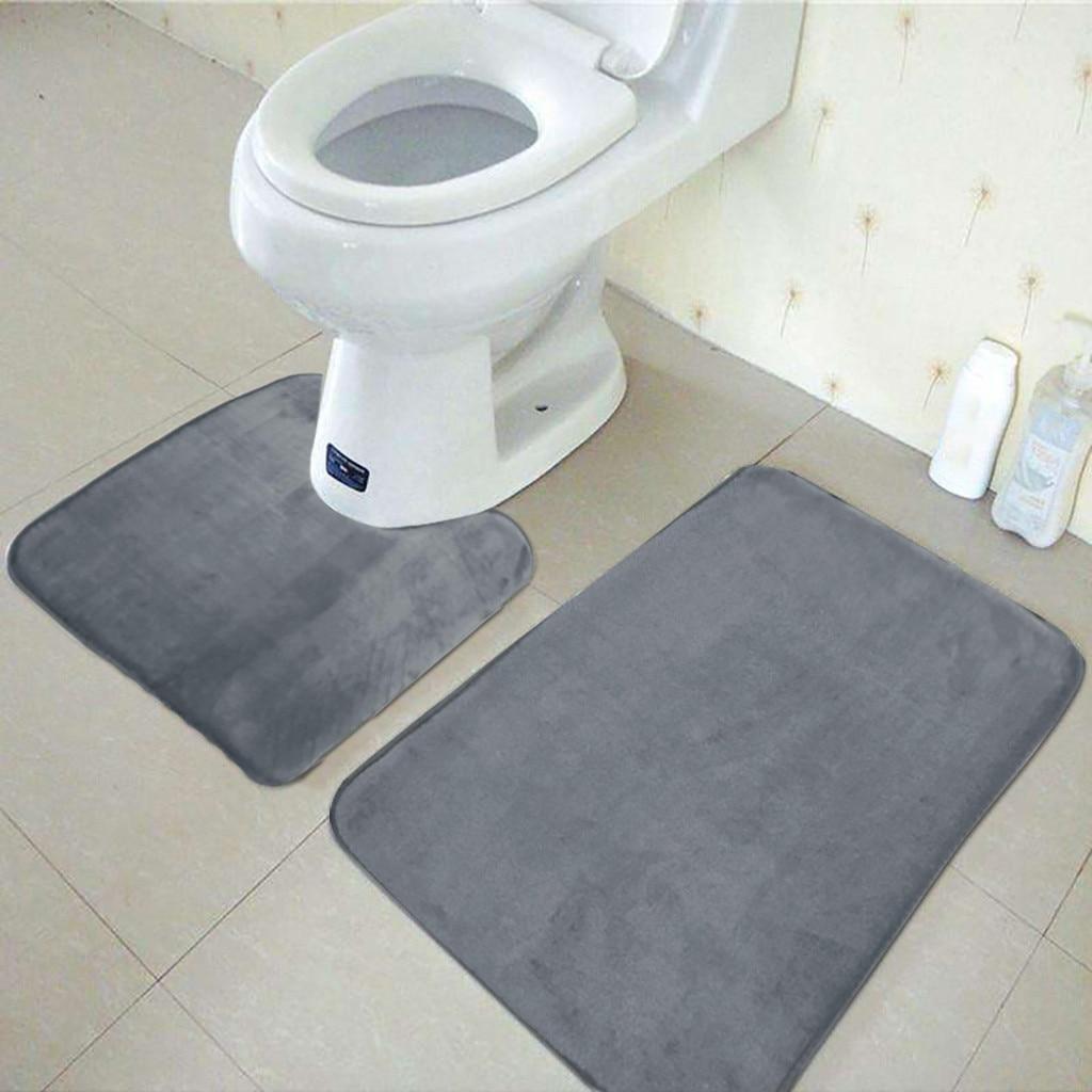 3 uds juego de alfombrillas de baño, alfombrillas de baño antideslizantes, escamas de pescado, alfombra de cocina, alfombras decorativas, alfombra, piso, alfombrilla de baño con esteras