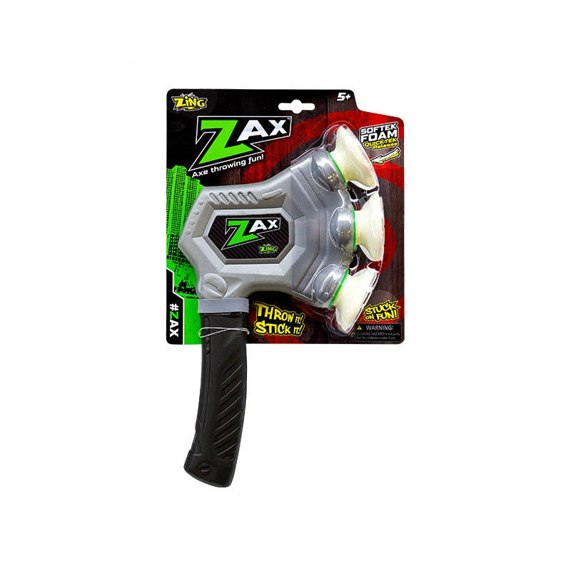 2021 New Adult Children Decompression Toy Sucker Ax Dart Toy Outdoor Sports Toy Throwing Multi Sucker Fight Ax Gift Set enlarge