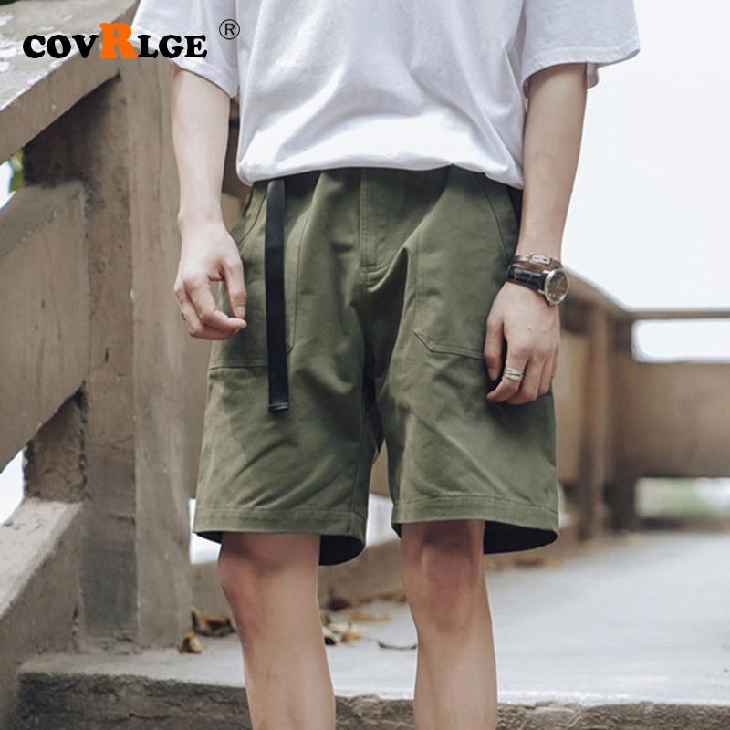 Covrlge хит продаж Новые Летние повседневные шорты мужские хлопковые модные стильные мужские шорты пляжные шорты-бермуды мужские шорты MKX057