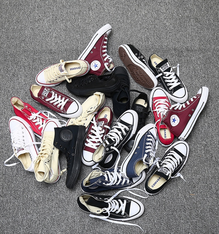 Chunky Sneakers Men Shoes Running Shoes Sneakers Vulcanized Shoes Canvas Shoes Casual Men Sneakers C