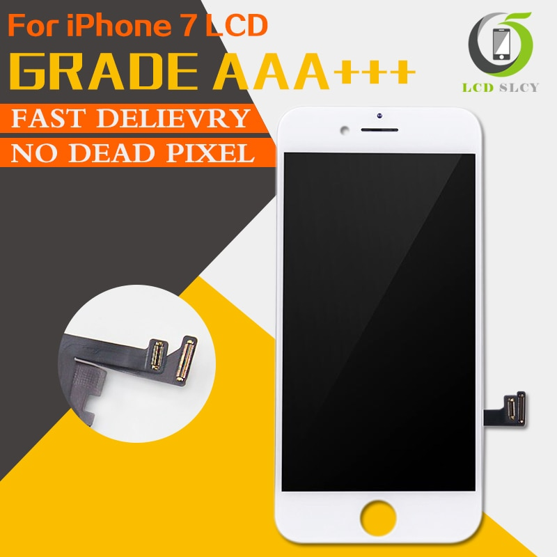 AAA Quality LCD Display For iPhone 6 6S 7 8 Plus Touch Screen Digitizer for iPhone 6P 6SP 7P 8P Assembly Replacement  with Gifts enlarge